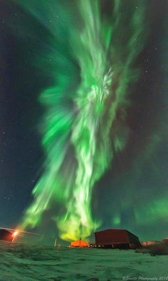 Aurora Photo of the Day: This is why we're known as the Aurora Capital of the World! Northwest Territories