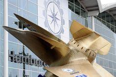 Weltpremieren auf der Schiffbaumesse SMM in Hamburg - http://www.logistik-express.com/weltpremieren-auf-der-schiffbaumesse-smm-in-hamburg/