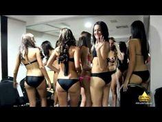 SEGUNDO ENSAYO MISS MR TURISMO VENEZUELA 2015 - 17 MAYO - YouTube