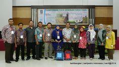 Balitjestro | Partisipasi Peneliti Balitjestro dalam Seminar Peragi 2014