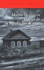 Club de Traductores Literarios de Buenos Aires: La filóloga y eslavista mexicana Selma Ancira ha publicado la traducción de los Diarios de la Revolución de 1917, de la poetisa rusa Marina Tsvietáieva,