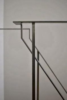 Height Of Balcony Railing . Height Of Balcony Railing . Staircase Handrail, Steel Handrail, Interior Staircase, Steel Stairs, Stair Railing, Balcony Railing, Porch Stairs, Outdoor Stairs, Railing Design