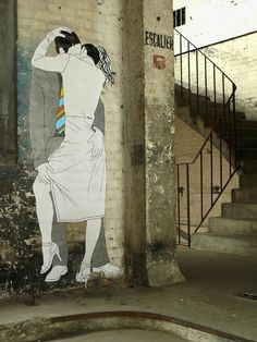 Artist : Claire #streetart