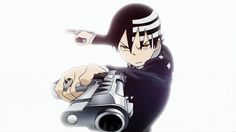 Soul Eater, Death the Kid