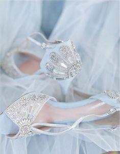 Converse Wedding Shoes, Wedge Wedding Shoes, Bride Shoes, Blue Bridal Shoes, Light Blue Wedding Shoes, Light Blue Heels, Wedding Blue, Sandals Wedding, Something Blue Wedding