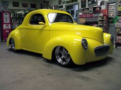 cool willys images | 1941 Willys Coupe...  rides Check more at http://autoboard.pro/2017/2017/02/22/willys-images-1941-willys-coupe-rides/