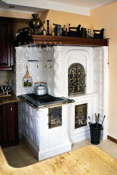 kuchnie kaflowe - Google Search