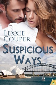 Suspicious Ways (available from Samhain Publishing)