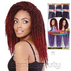 Hair Color Shown : OMBUG - Samsbeauty.com
