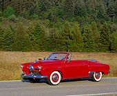 1950 Studebaker Convertible, I'm glad I found a Studebaker to fit in here, I've always been a fan of theirs.