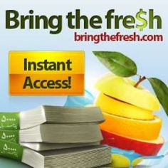 Learn More About Bring The Fresh In This Bring The Fresh Review http://reviews.chymcakmilan.com/honest-bring-the-fresh-review