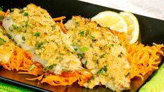 Il baccalà è un classico della tradizione natalizia. Ecco 3 piatti imperdibili a base di baccalà. E' uno dei pesci più utilizzati a Natale...