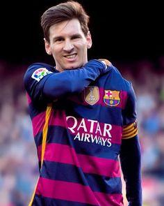 Lionel Andrés Messi ha marcado 3 goles en 33 partidos con el FC Barcelona. El futbolista de otro planeta.