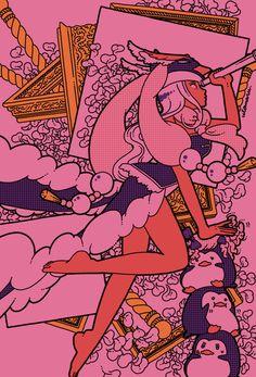 プリンセス・オブ・ザ・クリスタル(輪るピングドラム)