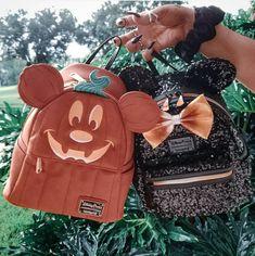 Halloween uploaded by on We Heart It Disney World Halloween, Disneyland Halloween, Disney Souvenirs, Disney Trips, Halloween Inspo, Fall Halloween, Halloween Gifts, Cute Disney, Disney Style