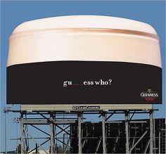 www.GORKAVILLANUEVA.com » Increibles ejemplos de creatividad en Vallas Publicitarias.