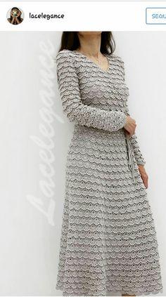 вязаное платье                                                                                                                                                                                 Mais