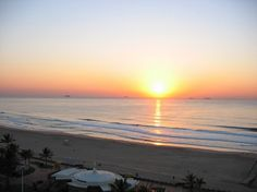 Some of the top things to do, see and experience in South Africa. South Africa, Things To Do, Celestial, Sunset, Beach, Water, Holiday, Blog, Travel