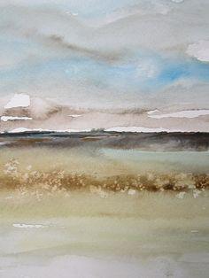Tomales Bay by Linda Donohue