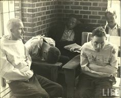 These Creepy Photos Of Old Mental Asylums Are Shocking And Tragic