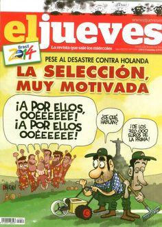 EL JUEVES