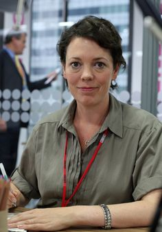 Olivia Colman #TwentyTwelve Comedy Series, Tv Series, English Actresses, Actors & Actresses, Olivia Coleman, Rafael Nadal, Beautiful Actresses, Woman Quotes, Actresses