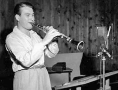 Arthur Jacob Arshawsky (May 23, 1910 – December 30, 2004), better known as Artie Shaw, was an American jazz clarinetist, composer, and bandleader.