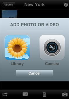 MyPics - Best Picasa App for iPhone, iPod and iPad