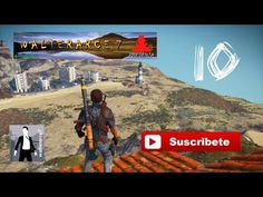 JUST CAUSE 3 : MODO HISTORIA #10 -   PS4   ESPAÑOL Just Cause 3   PS4 GA... Just Cause 3, Ps4 Gameplay, Video Games, Movie Posters, Movies, History, Videogames, Film Poster, Films