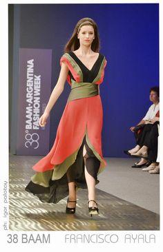Francisco Ayala moda 2013