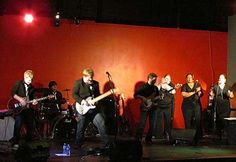 Andy Anderson debuts his new band and his new album.  #rocknroll #blues #music #Anderson #rock #concerts #bands
