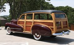 1948 Oldsmobile Series 66 Station Wagon..Re-pin..Brought to you by #agentsofInsurance at #HouseofInsurance in #EugeneOregon 97401, 97402, 97403, 97404, 97405