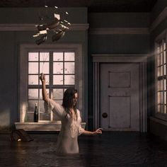 Art © Jamie Baldridge