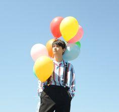 2019 10周年サイト Ryo Yoshizawa, Japanese Boy, Kubota, Yamamoto, Chara, It Cast, Poses, Actors, Celebrities