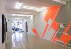 Heiko Zahlmann Ausstellung | Galerie Borchardt