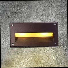 108.80$  Watch now - http://ali3rg.worldwells.pw/go.php?t=32364847163 - LED recessed wall light outdoor Waterproof IP54 Modern wall lamp for entry art home decoration sconce lighting fixture 1096