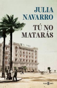 New Novel From Bestselling Author Julia Navarro (Publisher: Grupo Books; An Imprint of Penguin Random House)