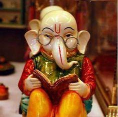 Gearing up for Ganesh Chaturthi peeps! Ganesh Lord, Shri Ganesh, Ganesha Art, Lord Krishna, Ganesh Chaturthi Quotes, Happy Ganesh Chaturthi Images, Ganesh Images, Ganesha Pictures, Ganesh Photo