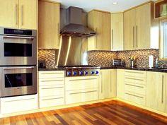l shaped small kitchen layout google search
