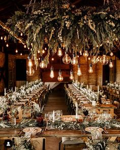 Barn wedding inspiration on for the love of barn weddings! photo by chrisandruth tag a friend that would love this! super cute and romantic barn wedding decorations weddingtips weddingideas weddingdecoration fcbihor net Wedding Themes, Wedding Designs, Decor Wedding, Wedding Ceremony, Rustic Wedding Reception, Wedding Unique, Wedding Bride, Barn Wedding Lighting, Industrial Wedding Decor