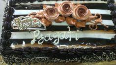 Happy Birthday Pragati Cake