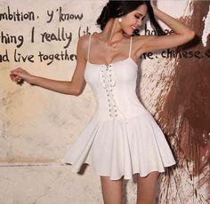 Női divat ruha