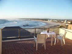 "Anna se Huis - Anna se Huis self-catering UNITS (note ""room"" = APARTMENT) give you a 180-degree ocean view from almost every apartment. Let your senses experience the tranquility and beauty of the ocean from ... #weekendgetaways #yzerfontein #southafrica"