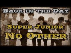Super Junior(슈퍼주니어) - No Other(너 같은 사람 또 없어) #Kpop MV Reaction (뮤직비디오)(리액션)