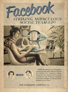 1950 Facebook