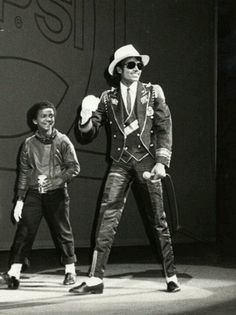 Alfonso Ribeiro & Michael Jackson