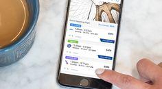 Souhaitez-vous rester dans un hôtel moins cher pour obtenir un crédit Airbnb ? Cette application parie que les voyageurs d'affaires millenials le feront.