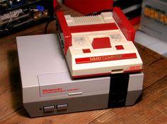 Of Famicom