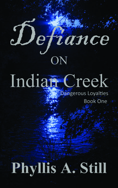 Defiance on Indian Creek