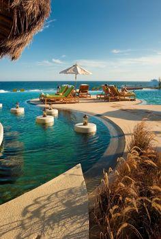 Luxury Cabo San Lucas Resort | The Resort at Pedregal